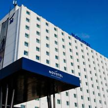 Novotel Kraków City West in Krakow