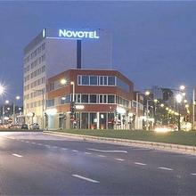 Novotel Leuven Centrum in Haasrode