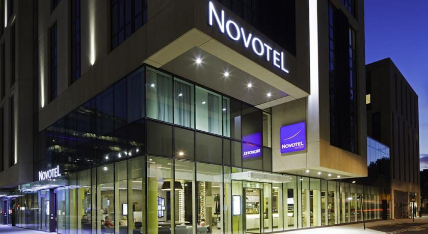 Novotel London Blackfriars in London