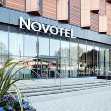 Novotel London Wembley in Hendon