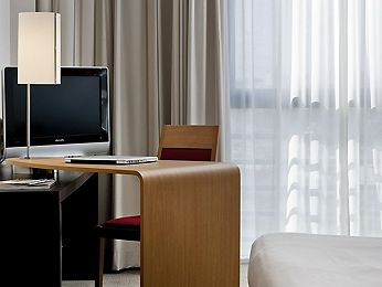 Novotel Madrid Sanchinarro in Madrid
