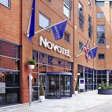 Novotel Manchester Centre in Manchester