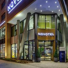 Novotel München City Arnulfpark in Munich
