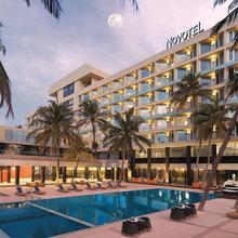 Novotel Mumbai Juhu Beach in Mumbai