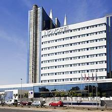 Novotel Murcia in Murcia