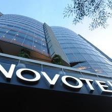 Novotel Panama City in Panama City
