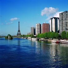 Novotel Paris Tour Eiffel in Paris