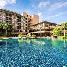 Novotel Phuket Vintage Park Resort in Phuket