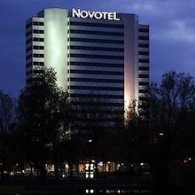 Novotel Rotterdam Brainpark in Pijnacker