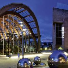 Novotel Sheffield Centre in Todwick