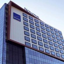 Novotel Sofia in Sofia