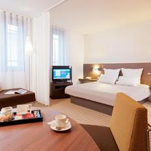 Novotel Suites Cannes Centre in Cannes