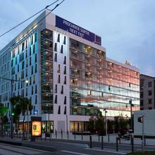 Novotel Suites Marseille Centre Euromed in Marseille