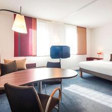 Novotel Suites Reims Centre in Chamery