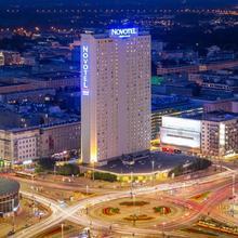 Novotel Warszawa Centrum in Warsaw
