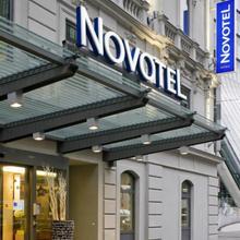 Novotel Wien City in Vienna