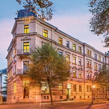 Hotel Am Bonhöfferplatz in Dresden