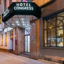 Novum Hotel Congress Wien Am Hauptbahnhof in Vienna