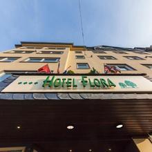 Novum Hotel Flora Düsseldorf in Dusseldorf