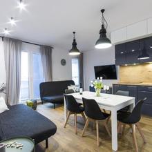 Nowy Apartament Atal Tower - Garaż - Taras Widokowy - Centrum in Wroclaw