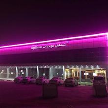 Nozl Hanen in Riyadh