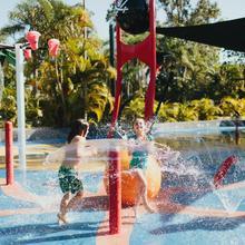 Nrma Treasure Island Holiday Resort in Gold Coast