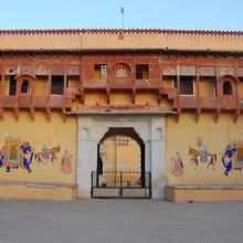 Chanoud Garh Hotel in Jodhpur