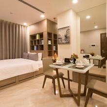 Nta Serviced Apartments in Ho Chi Minh City