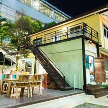 Nty Hostel Near Suvarnabhumi Airport in Bangkok