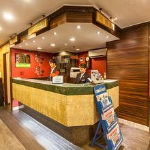 Evergreen Hotel in Hong Kong
