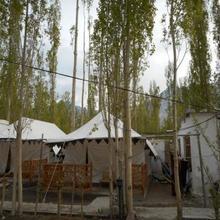 Nubra Ethnic Camp in Deshkit