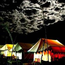 Nubra Ethnic Camp in Hundar