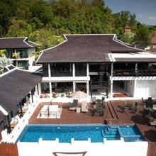 Numsai Khaosuay Resort in Ranong