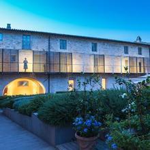 Nun Assisi Relais & Spa Museum in Assisi