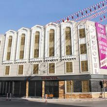 Nun Hotel in Konya