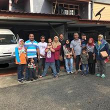 Nur Muslim 3 Homestay At Kota Bharu in Kota Baharu