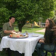 Nuriel Fruit & Guest House in Metulla