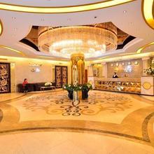O Azamat in Astana