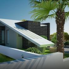O2 Villas And Resort in Savarda