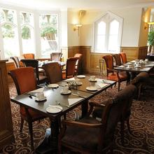 Oakley Court Hotel in Cookham