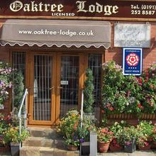 Oaktree Lodge in Marsden