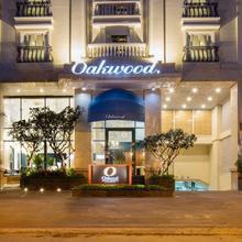 Oakwood Apartments Ho Chi Minh City in Ho Chi Minh City