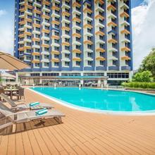 Oakwood Hotel And Residence Kuala Lumpur in Kuala Lumpur
