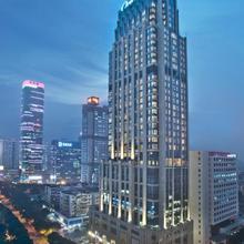 Oakwood Premier Guangzhou in Guangzhou