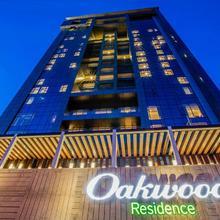 Oakwood Residence Kapil Hyderabad in Hyderabad