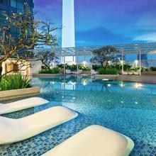 Oasia Suites Kuala Lumpur By Far East Hospitality in Kuala Lumpur
