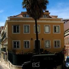 Oasis Backpackers' Hostel Lisbon in Lisbon