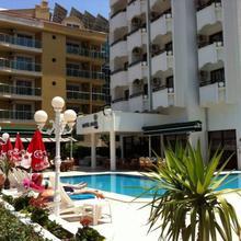 Oasis Hotel in Marmaris