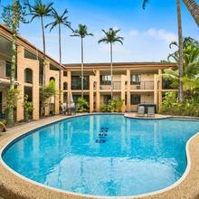 Oasis Inn Apartments in Cairns