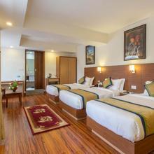 Oasis Kathmandu Hotel in Kathmandu